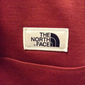 The North Face Pullover Jacket/ Sweater xl